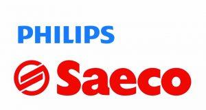 Logo Philips saeco