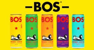 bos ice tea