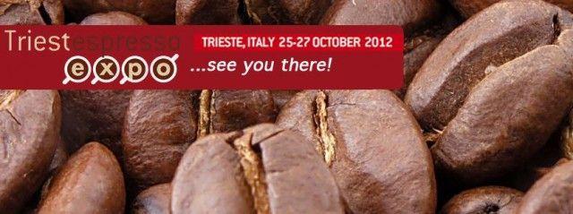 Triestespresso Expo