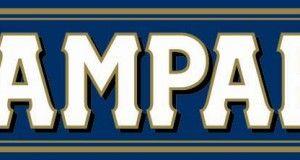 il logo campari