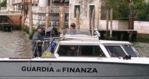 espresso Guardia di Finanza