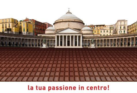 Napoli Chocostore