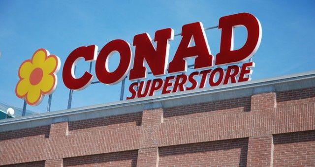 Conad conad auchan Un punto vendita Conad