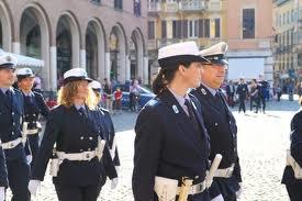 Modena Polizia Municipale