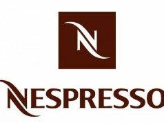 Il logo Nespresso