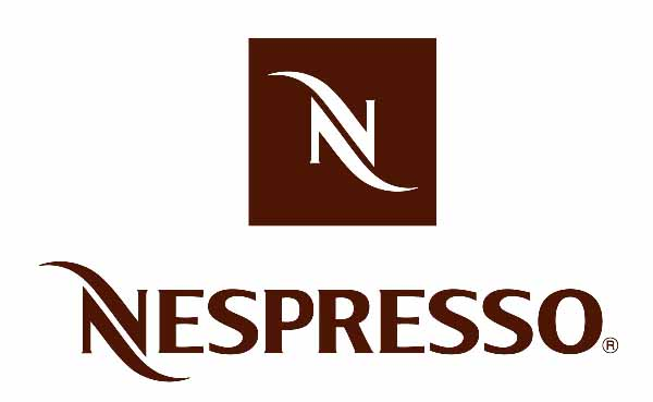 boutique Il logo Nespressob Ethical Coffee Company