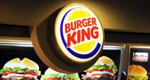 Burgr king gruppo autogrill