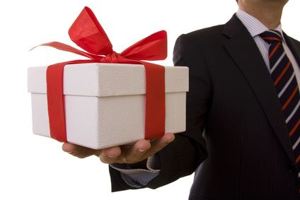 Idee regalo acquisti online