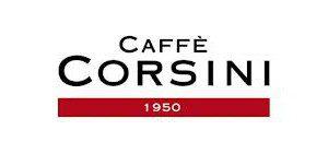 Caffè corsini rocks logo