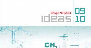 Espresso Ideas Nuova simonelli