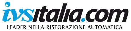 Il logo Ivs Italia Nespresso
