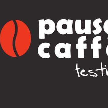 festival pausa caffè