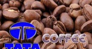 Starbucks-tata coffee