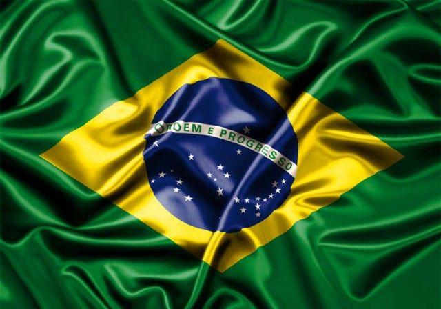 raccolto brasiliano Brasile