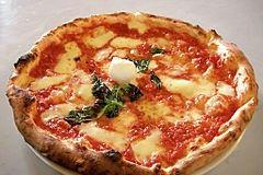 campionato europeo della pizza
