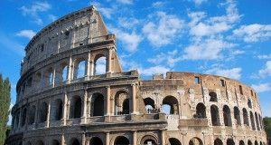 città nostra roma