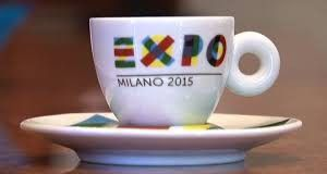 TAZZINA EXPO MILANO 2015