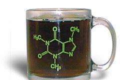 caffeina 10 cose da sapere Lindsay Brown dieta caffeina
