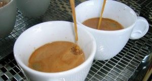 espresso bar caffetteria