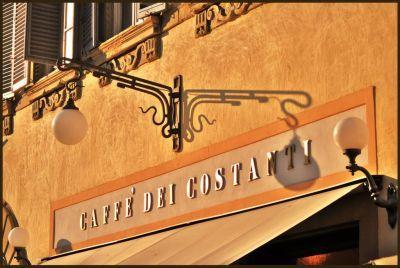 Caffè dei Costanti di Arezzo