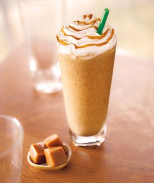 frappuccino latte