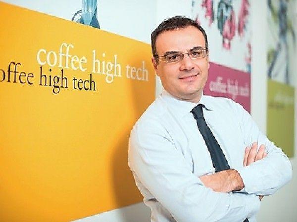 Maurizio Giuli è il presidente dell'Ucimac, l'associazione dei costruttori di macchine professionali per il caffè espresso