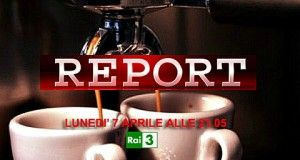 Report Rai caffè inchiesta