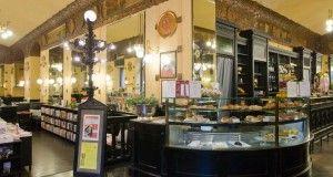 caffè san marco Trieste science cafè