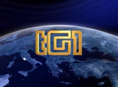 Risultati immagini per tg1 rai logo