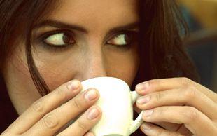 l'aforisma bere caffè 5 modi