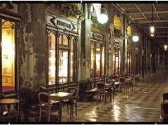 Caffè Florian di Venezia