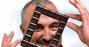 Eugenio Guarducci Eurochocolate