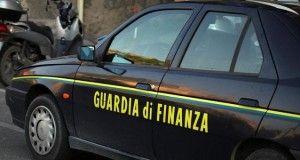 guardia di finanza torino