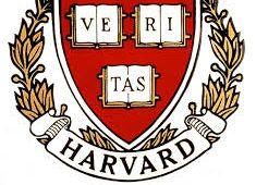 Salute stemma di Harvard