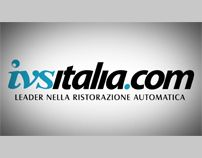Logo Ivs Italia