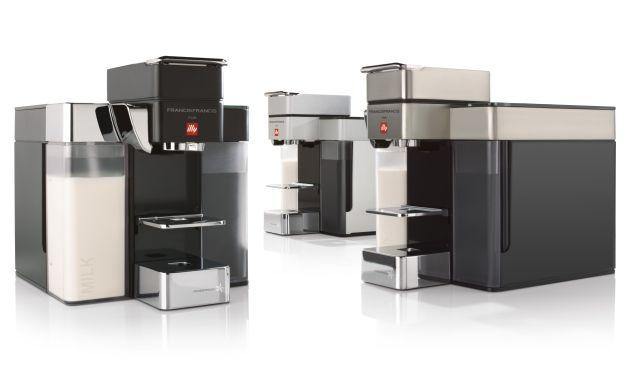 ILLY - Il mondo delle macchinette Iperespresso si arricchisce di ...