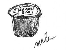 capsula lavazza