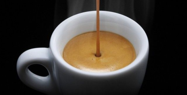 l'aforisma di oggi Un'infografica caffè matematica