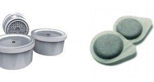 capsule e cialde