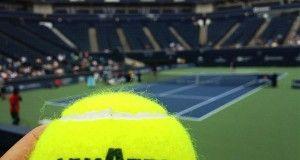 lavazza palla da tennis sponsorizzazione tornei più importanti