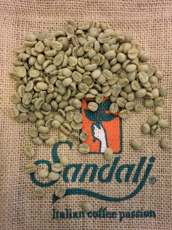 Sandalj italian coffee passion