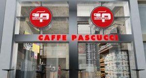La seconda caffetteria milanese di Caffè Pascucci