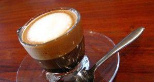 espresso macchiato torino
