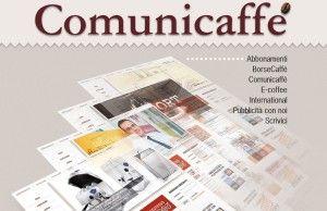 pubblicità comunicaffè comunicaffè international