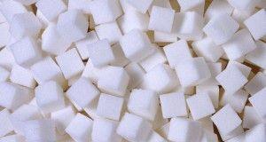 l'aforisma zucchero zollette bianco