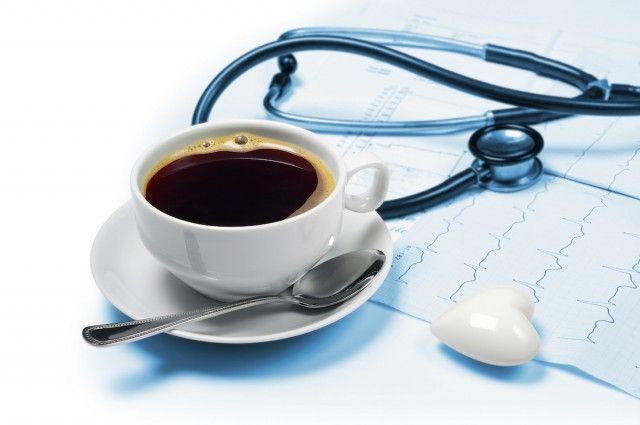 caffè fegato bio acidi clorogenici