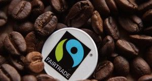 fairtrade caffè logo