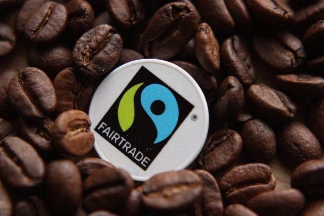 fairtrade caffè logo