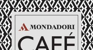 LOGO MONDADORI CAFé