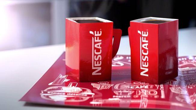 Nescafé Celebra Il Buongiorno Con Un Video Su Facebook Comunicaffè